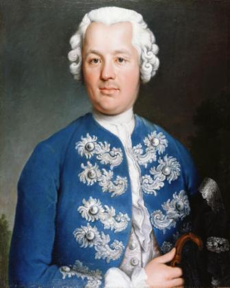Jun 12 - Samuel Fraunces
