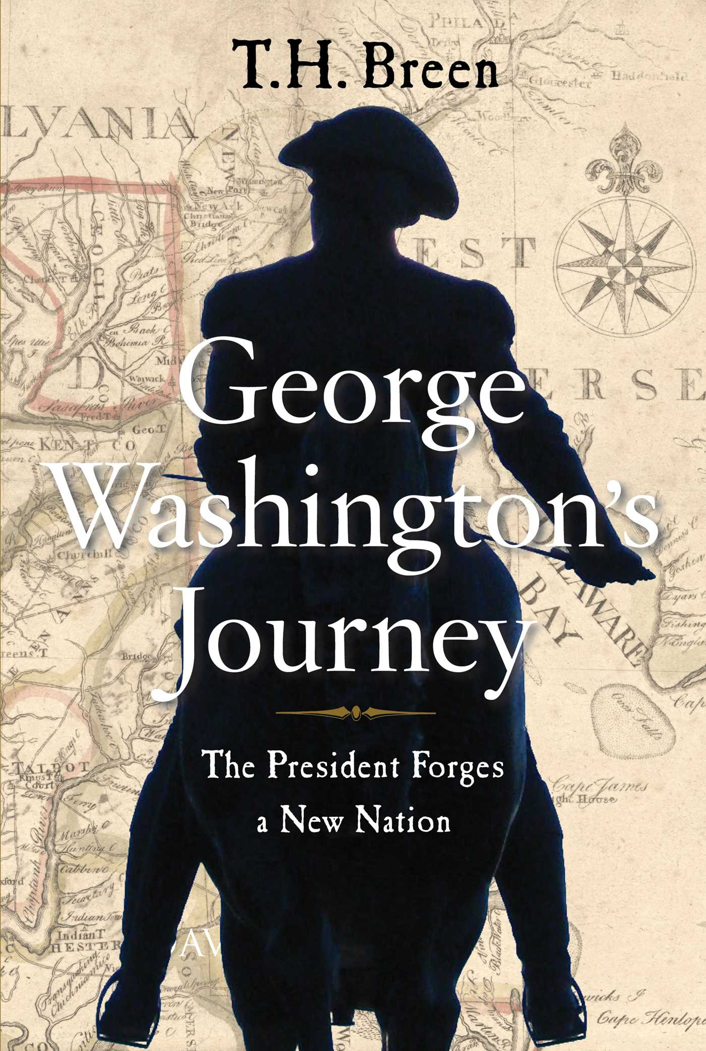 May 20 - George Washington's Journey