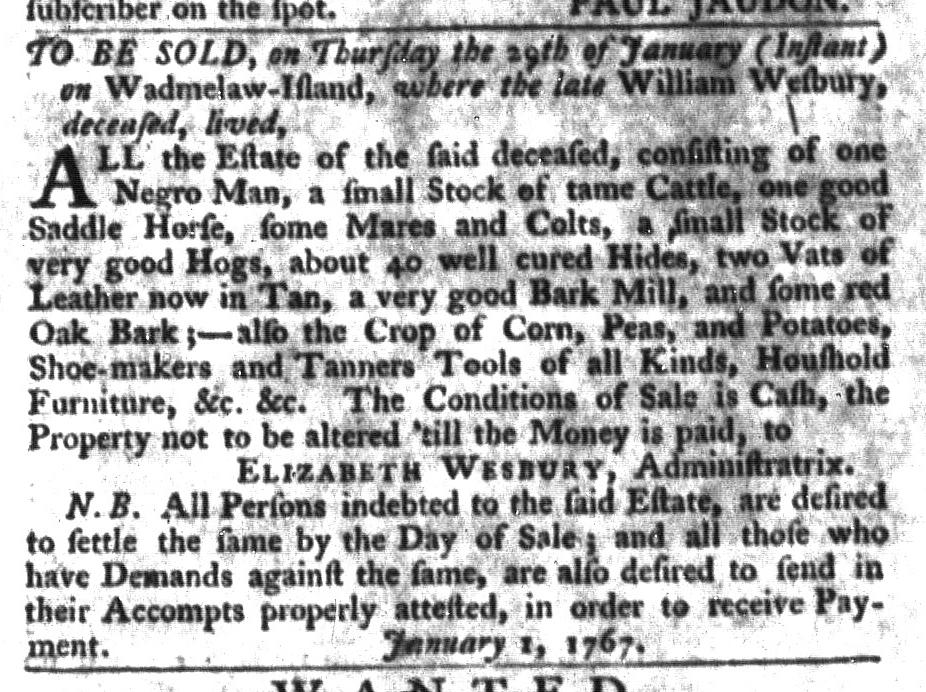 jan-6-south-carolina-gazette-and-country-journal-slavery-1