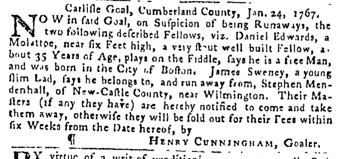 feb-12-pennsylvania-gazette-slavery-1