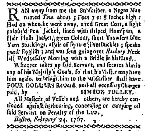 mar-2-boston-gazette-slavery-1