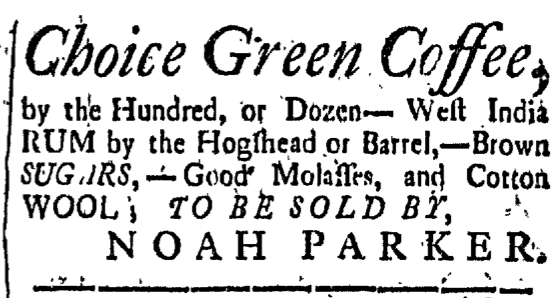 Mar 22 - 3:20:1767 New-Hampshire Gazette