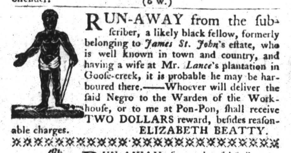 Mar 31 - 3:31:1767 South-Carolina Gazette and Country Journal