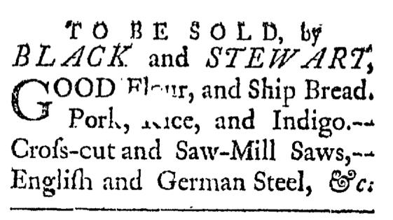 Apr 12 - 4:11:1767 Providence Gazette
