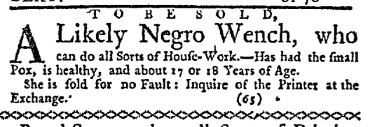 Apr 16 - New-York Journal Slavery 1