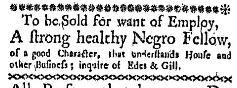 Apr 20 - Boston-Gazette Slavery 3