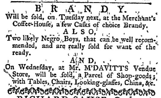 Apr 9 - New-York Journal Slavery 1