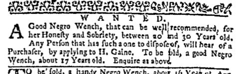 Jun 1 - New-York Mercury Slavery 9