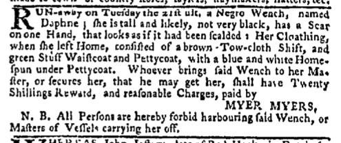 May 11 - New-York Mercury Slavery 5