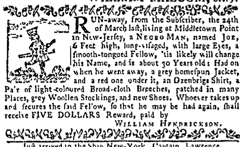 May 18 - New-York Mercury Slavery 2