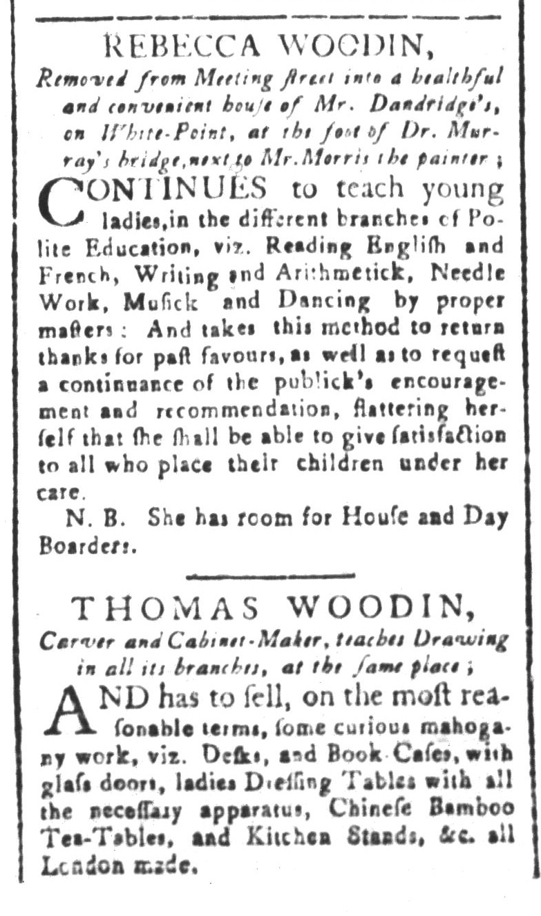 Jul 24 - 7:24:1767 South-Carolina and American General Gazette
