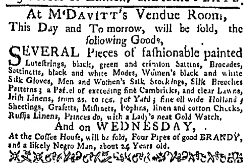 Jun 22 - New-York Mercury Slavery 2