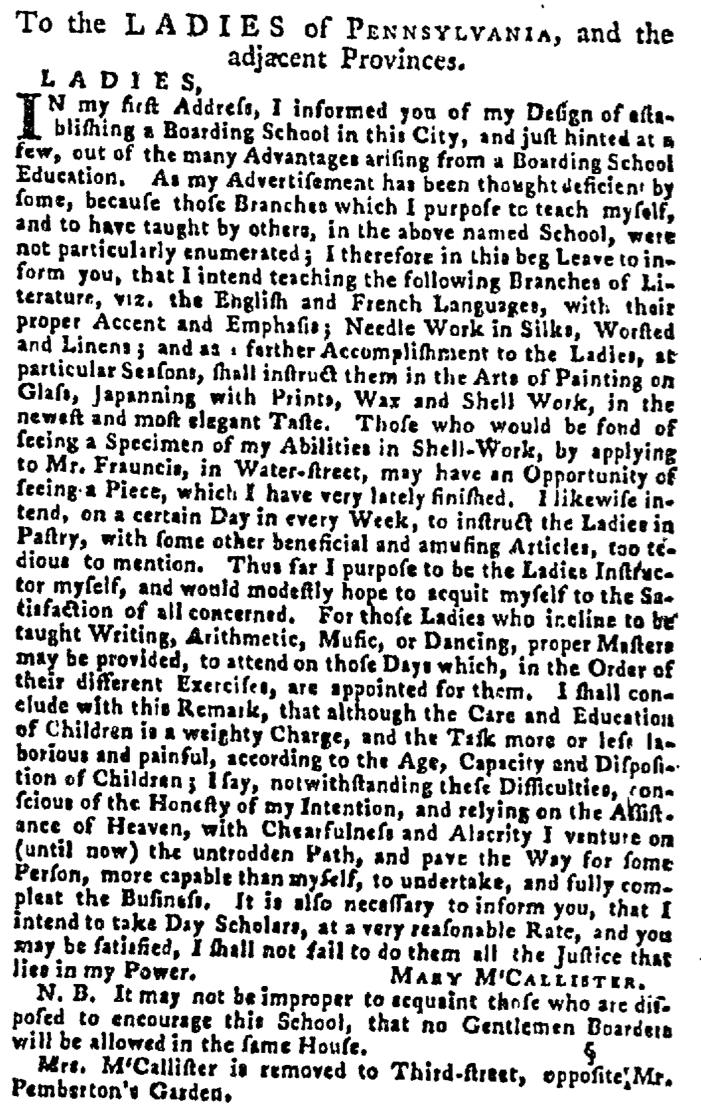 Jun 25 - 6:25:1767 Pennsylvania Gazette
