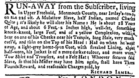 Aug 24 - New-York Mercury Slavery 2