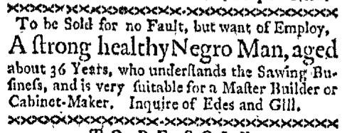Aug 31 - Boston-Gazette Slavery 4
