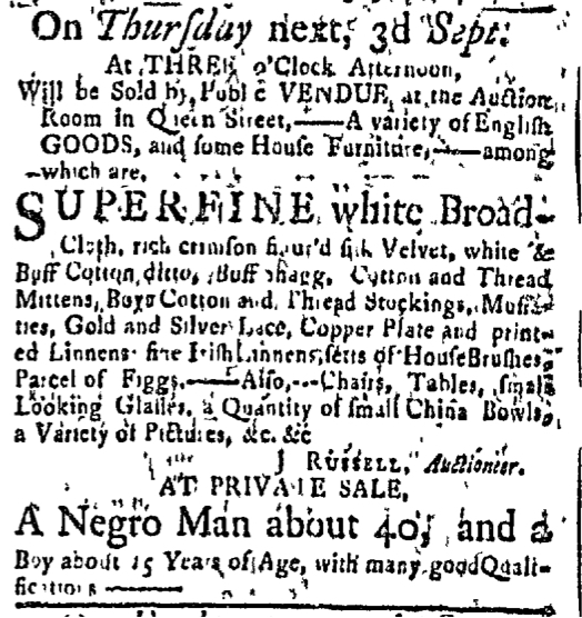Aug 31 - Boston Post-Boy Slavery 1