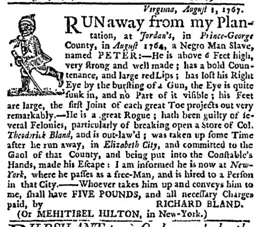 Sep 10 - New-York Journal Supplement Slavery 2