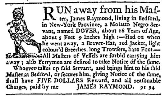 Oct 8 - New-York Journal Slavery 1