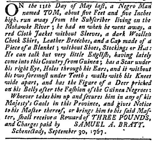 Oct 22 - New-York Journal Slavery 1