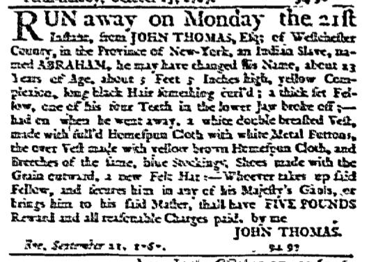 Oct 22 - New-York Journal Slavery 3