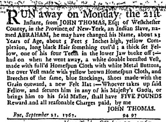 Oct 29 - New-York Journal Slavery 1