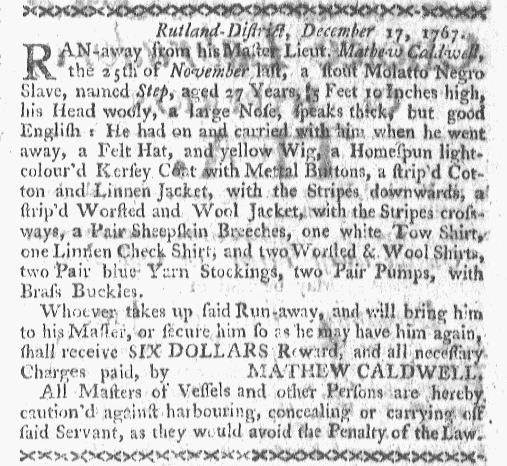 Dec 21 - Boston-Gazette Slavery 2