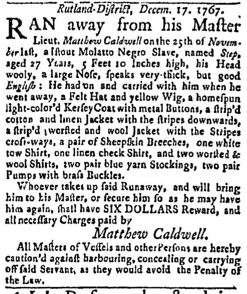 Dec 21 - Boston Post-Boy Slavery 1