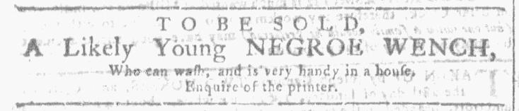 Dec 23 - Georgia Gazette Slavery 4