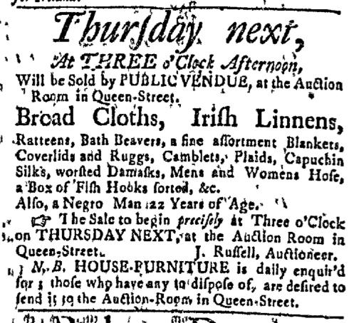 Nov 23 - Boston Post-Boy Slavery 1