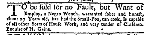 Nov 23 - New-York Mercury Slavery 4