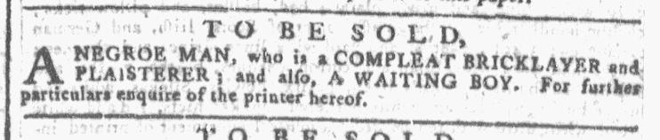Nov 25 - Georgia Gazette Slavery 5