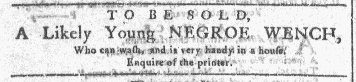 Jan 13 - Georgia Gazette Slavery 6