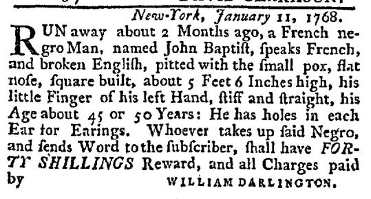Jan 21 - New-York Journal Slavery 1