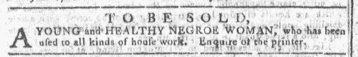 Feb 17 - Georgia Gazette Slavery 7