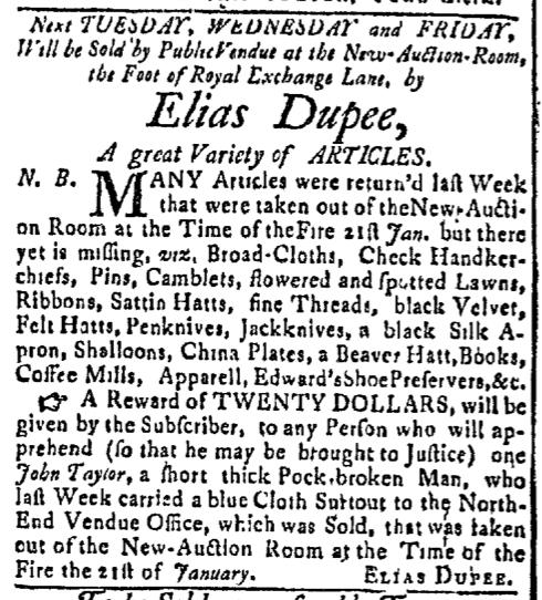 Feb 21 - 2:15:1768 Boston Post-Boy
