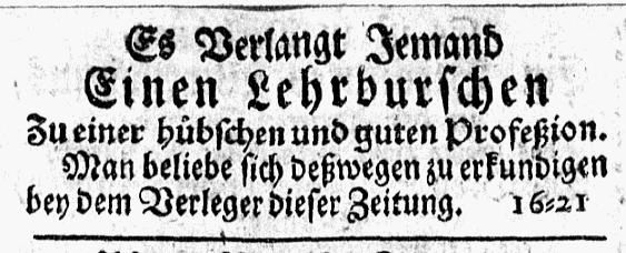 Apr 12 - 4:12:1768 Wochentliche Philadelphische Staatsbote