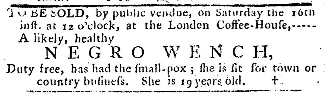 Apr 14 - Pennsylvania Journal Slavery 1