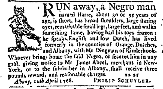 May 12 - New-York Journal Slavery 1