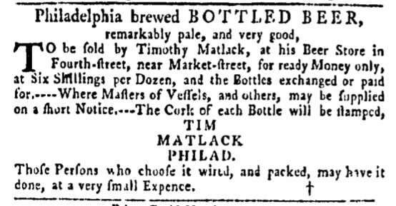 May 19 - 5:19:1768 Pennsylvania Gazette