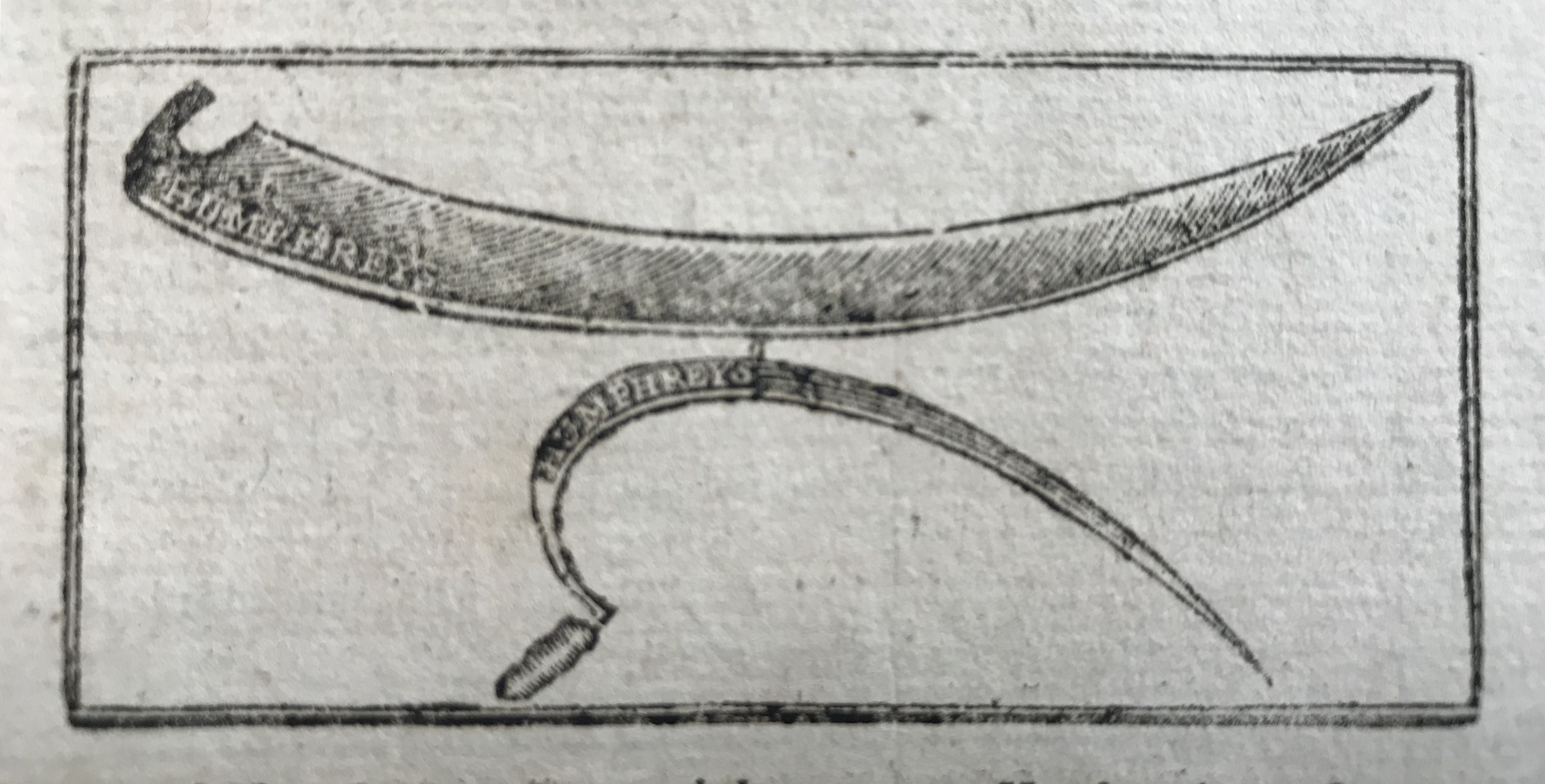 May 29 - 5:26:1768 Detail AAS Pennsylvania Gazette