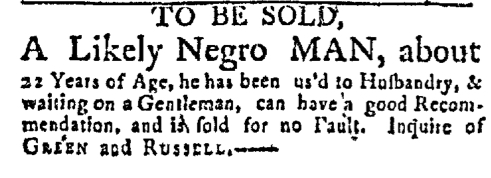 Jul 11 - Boston Post-Boy Slavery 2