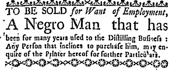 Jul 14 - Massachusetts Gazette Draper Slavery 2