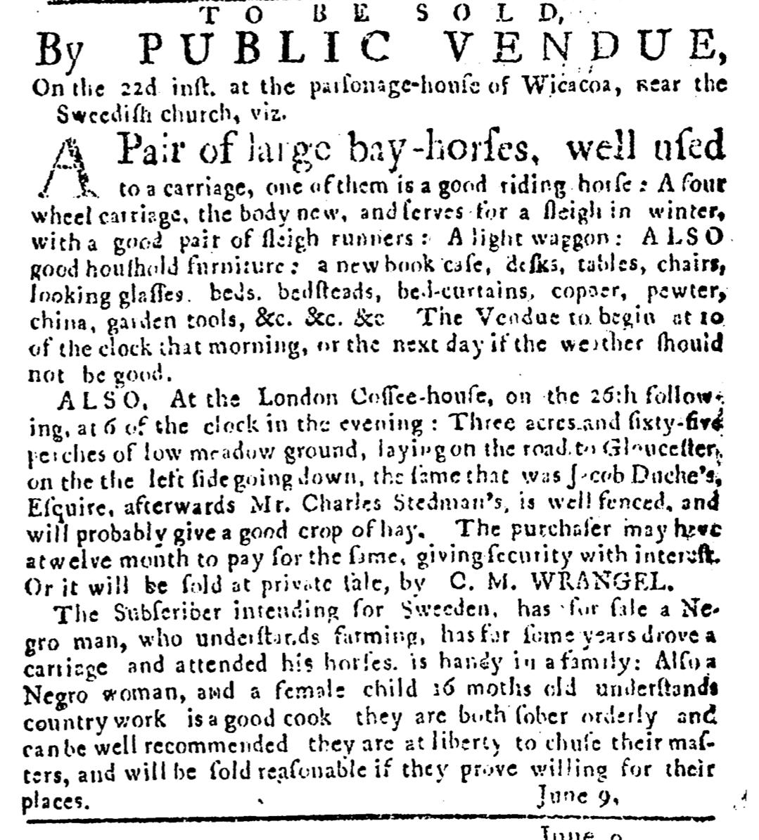 Jun 16 - Pennsylvania Journal Slavery 2