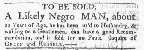 Jun 20 - Boston Post-Boy Slavery 1