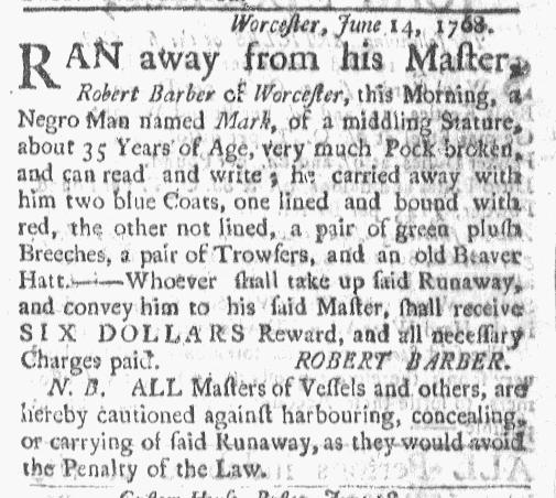 Jun 20 - Boston Post-Boy Slavery 2