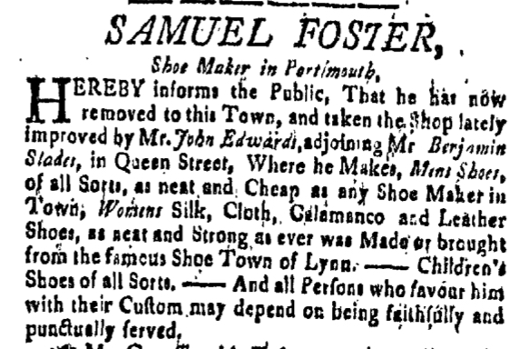 Jun 24 - 6:24:1768 New-Hampshire Gazette