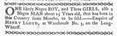 Jun 27 - Boston-Gazette Slavery 4