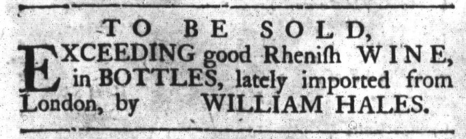 Jun 28 - 6:28:1768 South-Carolina Gazette and Country Journal