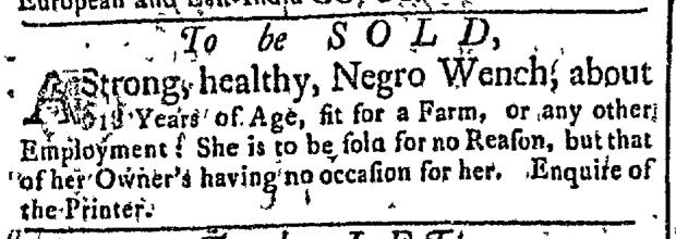 Jun 6 - Newport Mercury Slavery 2