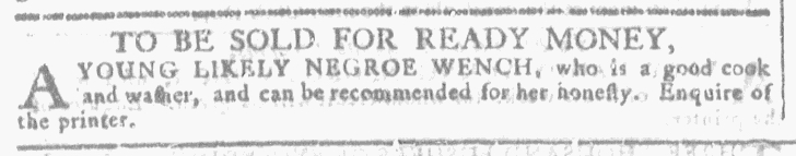Jul 27 - Georgia Gazette Slavery 4
